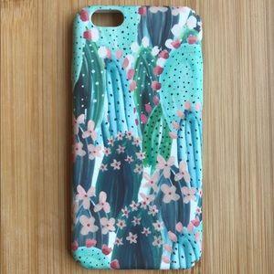 Accessories - NEW Iphone 6/6s Cactus Cacti Pattern Case